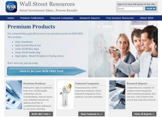 wall-street-resources
