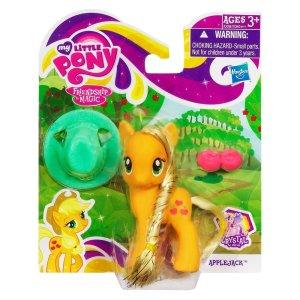 applejack-toy